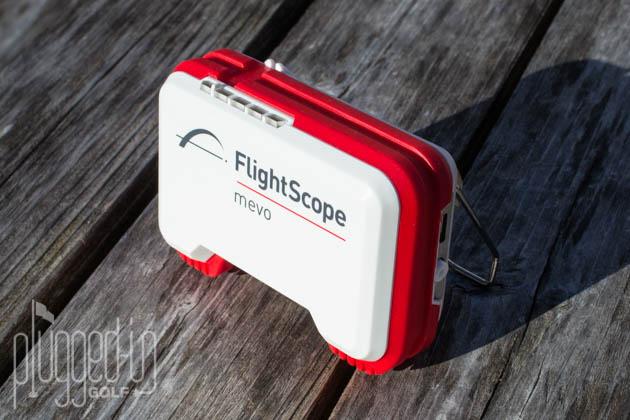 FlightScope-Mevo-5
