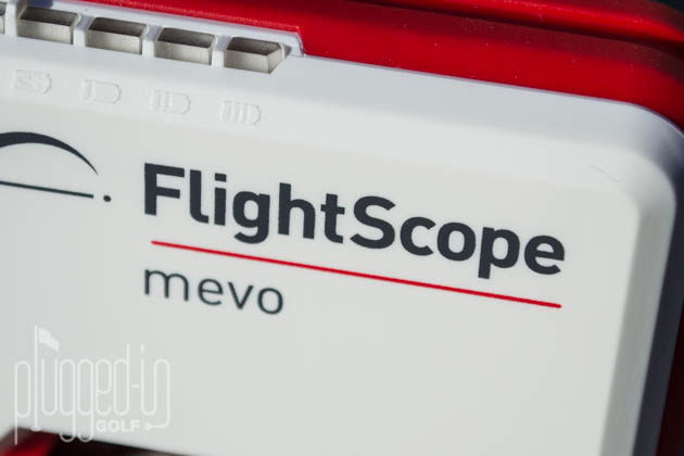 FlightScope-Mevo-8