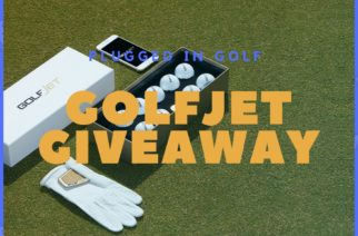 Win the Tour Pro Treatment from GolfJet