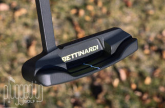 Bettinardi 2018 BB1 Putter Review