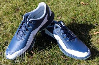 Nike Lunar Control Vapor 2 Golf Shoe Review