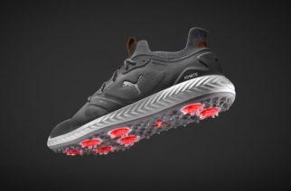 Puma Golf Introduces Revolutionary PWRADAPT Technology