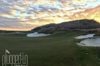 Streamsong Black Course Review