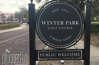 Winter Park Golf Course Review