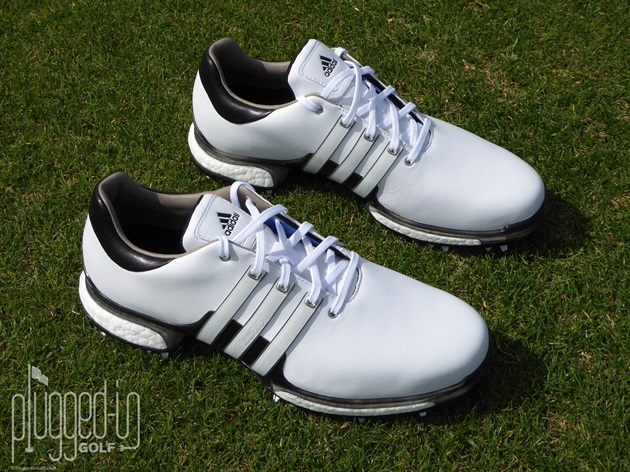 Adidas Tour 360 Boost 2 0 Golf Shoe Review Plugged In Golf