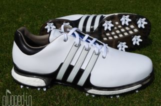 Adidas Tour 360 Boost 2.0 Golf Shoe Review