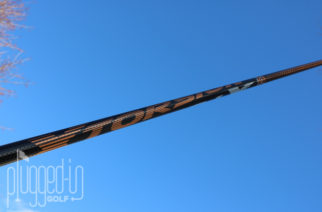 Aldila XTorsion Copper Shaft Review
