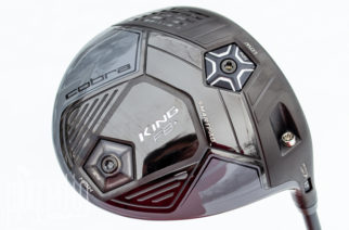 Cobra King F8 Plus Driver Review