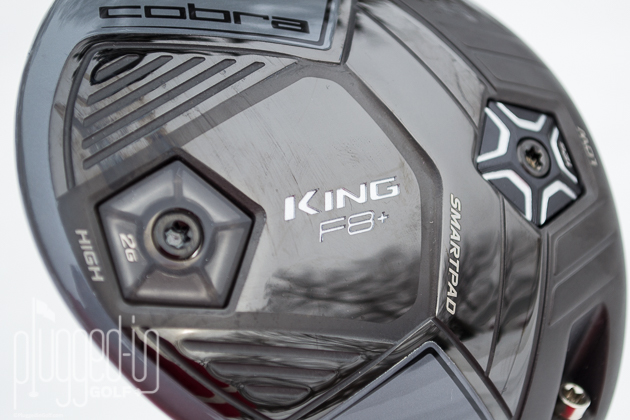 Cobra-King-F8+-Driver-7