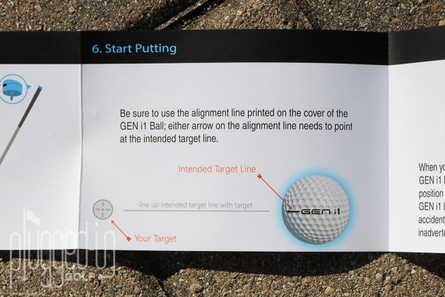 Gen i1 Smart Golf Ball_0449