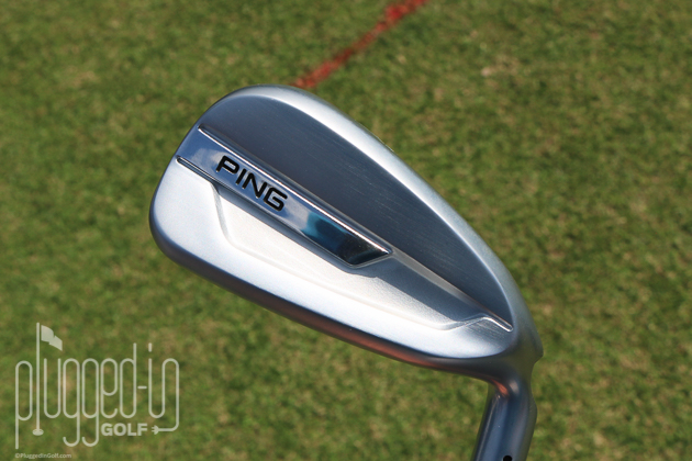 Ping G700 Irons Review Plugged In Golf