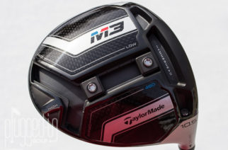 TaylorMade M3 Driver Review