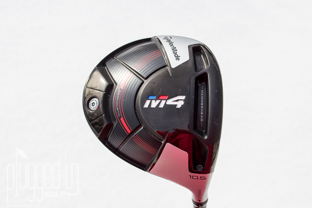TaylorMade-M4-Driver-2