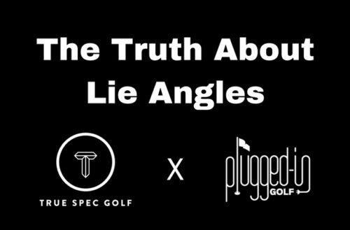 The Truth About Lie Angles
