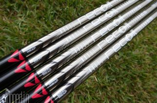 UST Mamiya Recoil 780 ES SmacWrap Iron Shaft Review