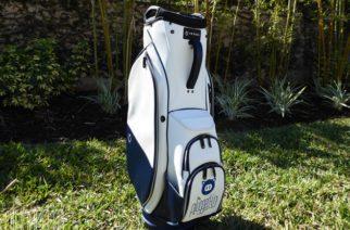 Vessel Lux Cart 2.0 Golf Bag Review