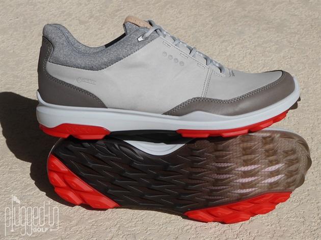 ECCO Biom Hybrid 3 GTX Golf Shoe Review