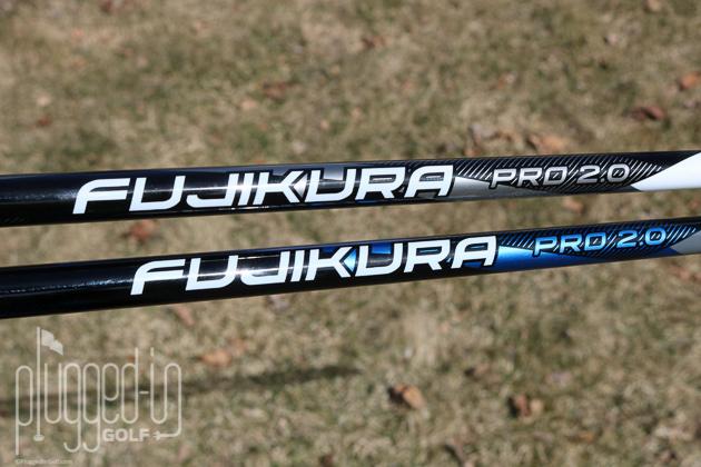 Fujikura Pro 2.0 Shaft_1106