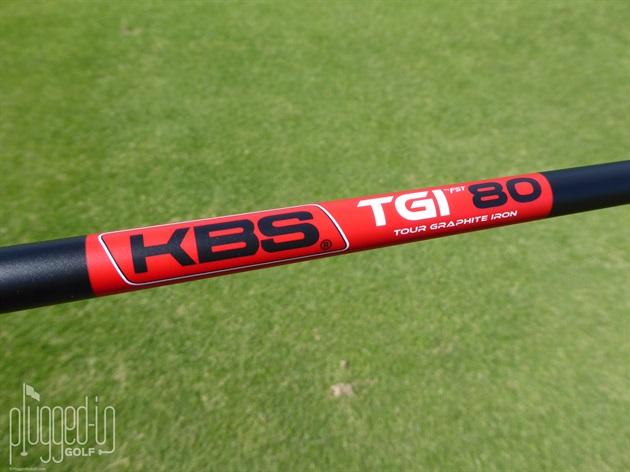 KBS TGI 80 - 16