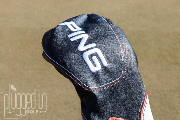 PING G400 Max Driver_0975