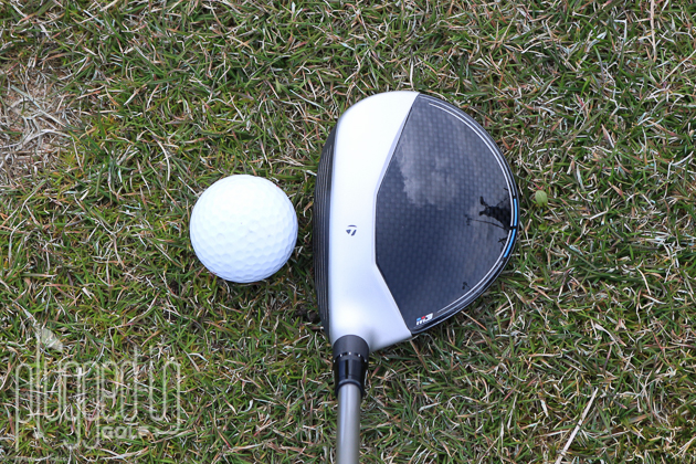 TaylorMade M3 Fairway Wood_1282