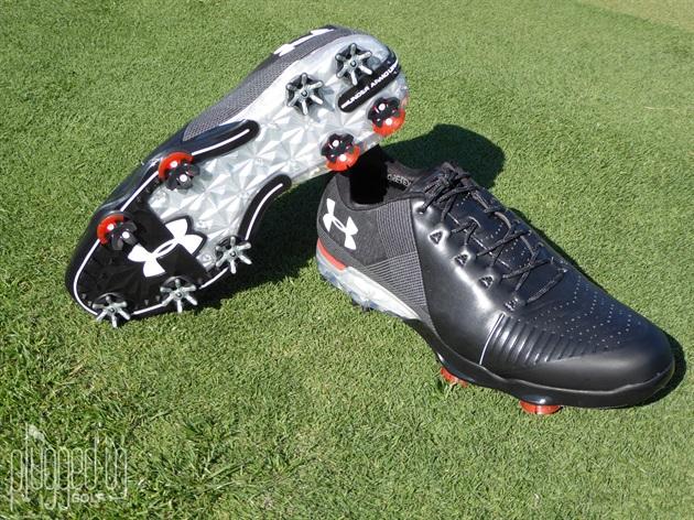 espía Matemáticas sangrado  Under Armour UA Spieth 2 Golf Shoe Review - Plugged In Golf