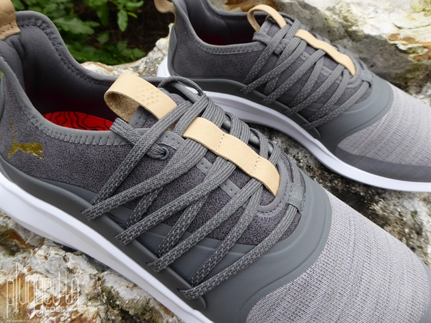 Puma Ignite Nxt Solelace Golf Shoe Review Plugged In Golf