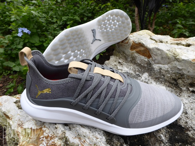 el más nuevo Nueva York grandes ofertas en moda PUMA IGNITE NXT SOLELACE Golf Shoe Review - Plugged In Golf