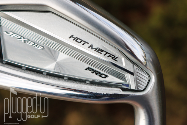 Mizuno Jpx919 Hot Metal Pro Irons Review Plugged In Golf