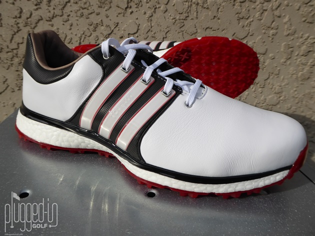 Adidas Tour360 Xt Sl Golf Shoe Review Plugged In Golf