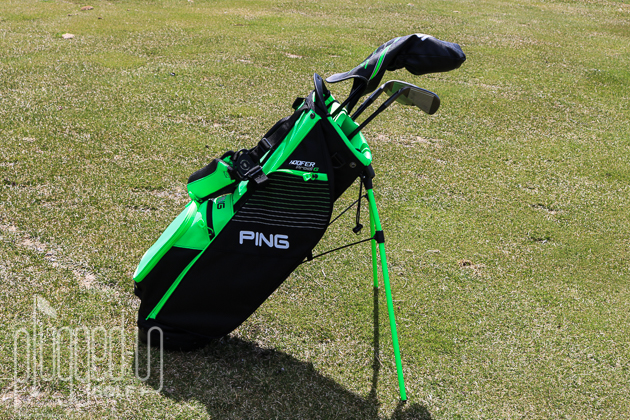 Ping Prodi G Junior Golf Clubs Review Plugged In Golf