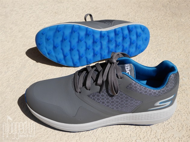 good quality factory outlets best value Skechers GO GOLF Max Golf Shoe Review - Plugged In Golf
