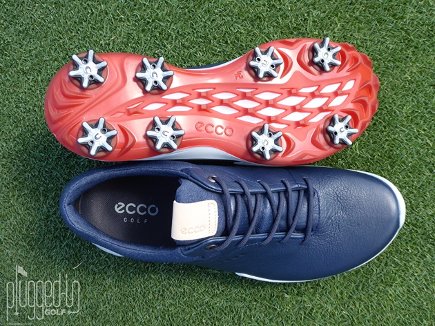 ECCO Biom G3 Shoe Review - Plugged In Golf