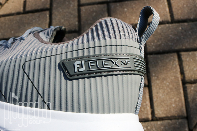 Footjoy Flex Xp Golf Shoe Review Plugged In Golf