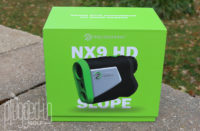 Precision Pro Nx7 Pro Rangefinder Review Plugged In Golf