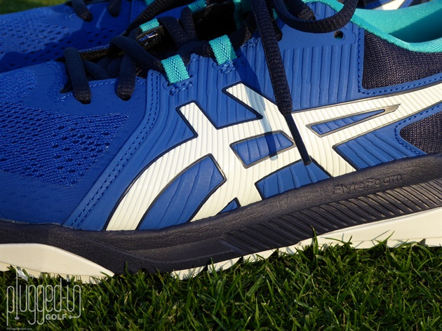 ASICS GEL-COURSE Glide Golf Shoe Review - Plugged In Golf