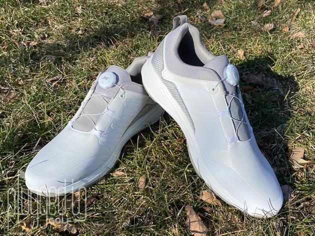 Archivo Vinagre Señal  Skechers GO GOLF Torque Twist Golf Shoe Review - Plugged In Golf