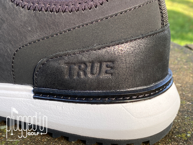 True Linkswear Lux Pro Golf Shoe Review Plugged In Golf